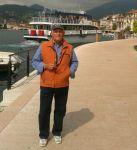 Giorgio Andreato le gondole