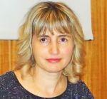 Irma Kurti
