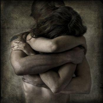 Labbraccio Poesia Di Angela Fragiacomo Amore