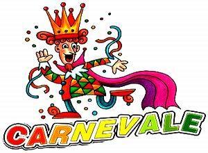 Carnevale Acrostico Di Giuliano Esse Festivita Carnevale
