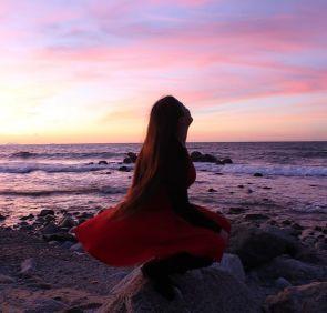 Una Figlia Adolescente Lei Poesia Di Danilo Tropeano Famiglia