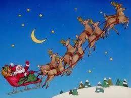 Foto Della Slitta Di Babbo Natale.Il Rapimento Di Babbo Natale Racconto Di Vivi Fantasy