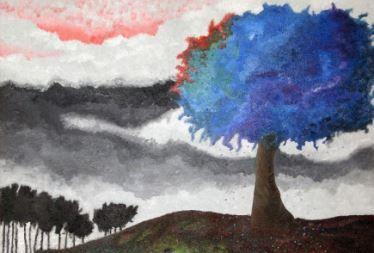 15f42265e0e9 Mongolfiere e colibrì - Poesia di Rita Stanzione (Fantasia)