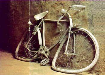 Come Bicicletta Rotta Di Vilma Introspezione